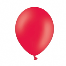 "Belbal 11"" Red Latex Balloons 100pcs"